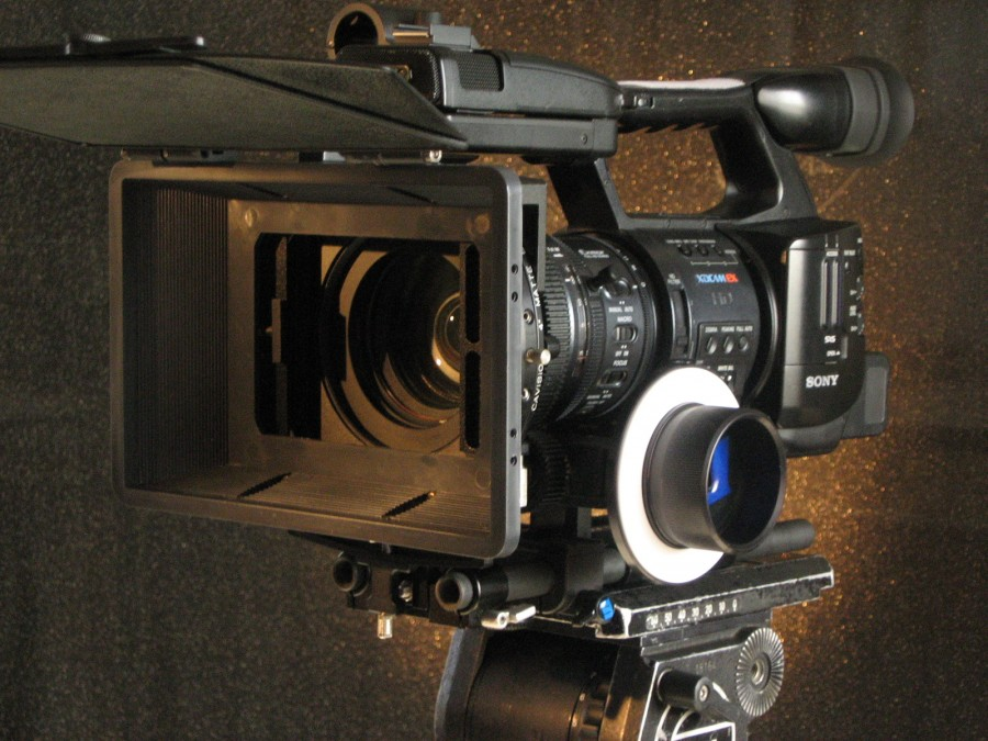 Sony XDCAM EX1 HD