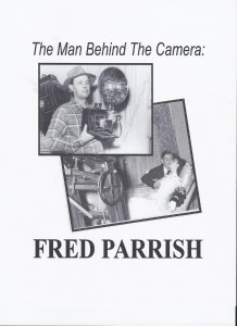 Fred Parrish
