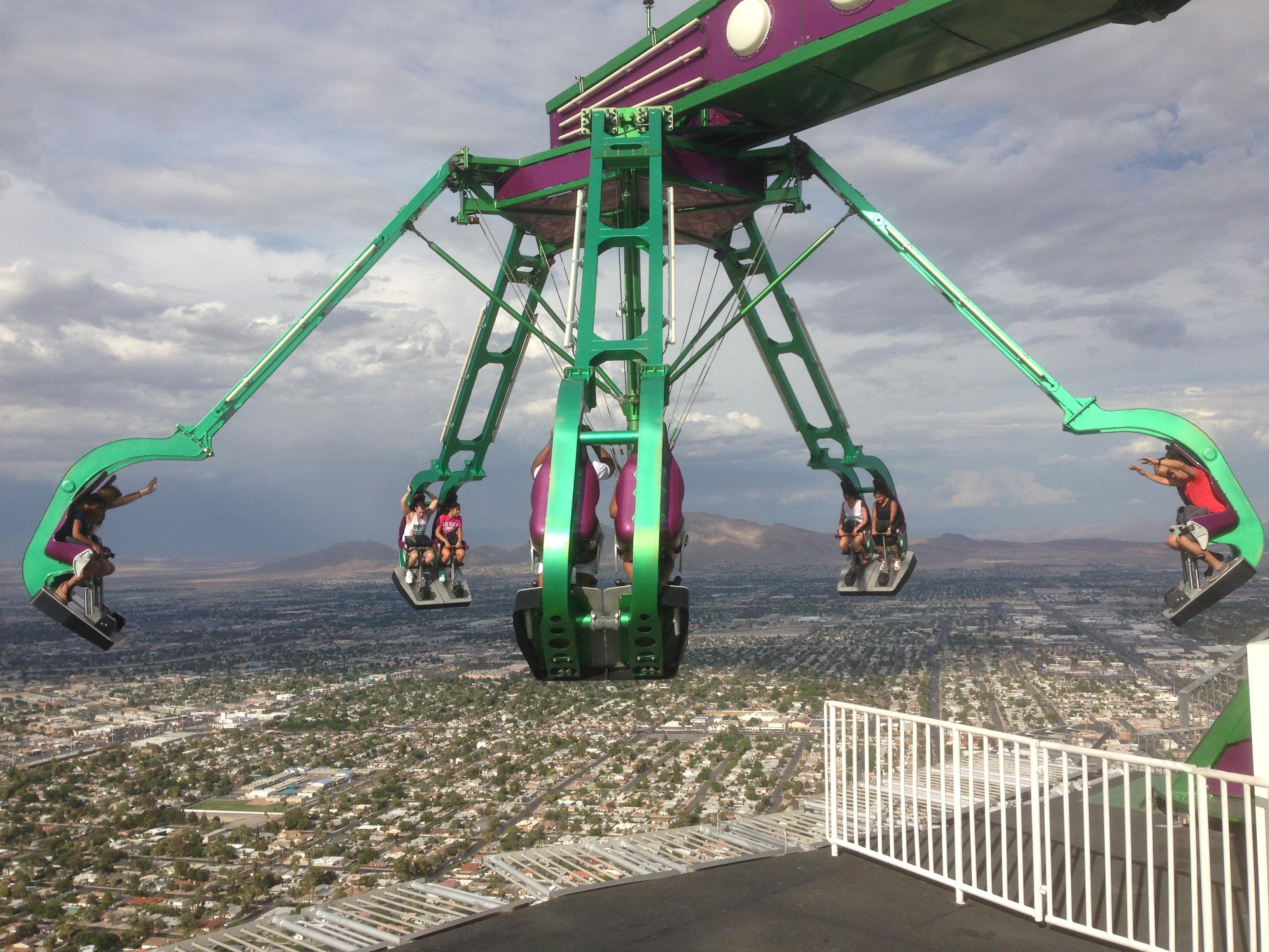 Stratosphere5