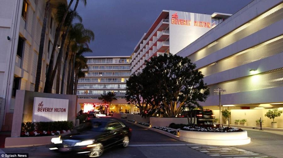 Nat Geo Beverly Hilton